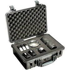 Dust Proof Case with Padded Divider