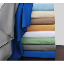 Rayon from Bamboo 300 Thread Count Pillowcase Pair (Set of 2)