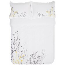 Reed 3 Piece Duvet Set