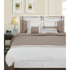 Emma 7 Piece Duvet Cover Set