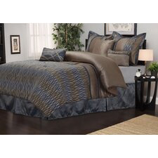 Westerly 7 Piece Comforter Set