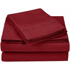 Heritage 3000 Series Sheet Set
