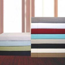 300 Thread Count Premium Long-Staple Combed Cotton Duvet Cover Set