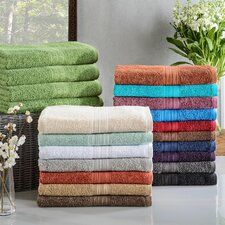 Superior Bath Towel (Set of 4)