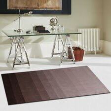 Superior Hand Woven Brown 5' x 8' Area Rug