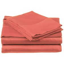 Superior 800 Thread Count Premium Long-Staple Combed Cotton Sheet Set