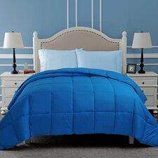 Superior All Season Down Alternative Comforter