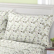 Impressions 1800 Pillowcase (Set of 2)