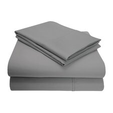 Cotton Rich 1200 Thread Count Sheet Set