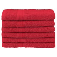 Superior Hand Towel (Set of 6)