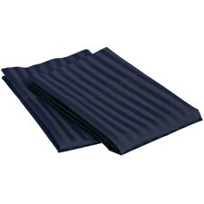 Superior 650 Thread Count Stripe Pillowcase