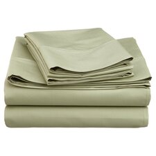 Cotton Rich 600 Thread Count Sheet Set