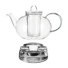Balance 1.5 L Glass Teapot