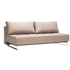 Supermax Deluxe Excess Lounger Sleeper Sofa