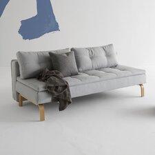 Home Dual Sleeper Sofa