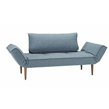Zeal Deluxe Convertible Sofa