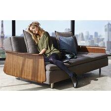 Longhorn Convertible Sofa