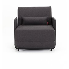 Fluxe Chair with Folding Bed