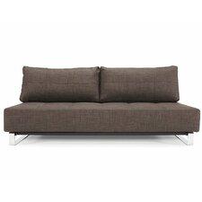 Supremax Deluxe Excess Sleeper Sofa