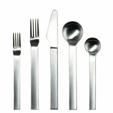 Continental 20 Piece Pure Flatware Set