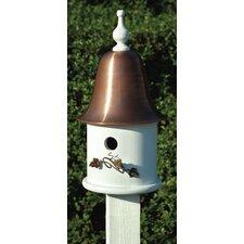 Ivy Birdhouse