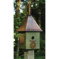 Songbird Suite Birdhouse