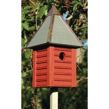 Gatehouse Birdhouse