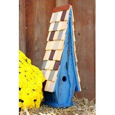 High Cotton Mounted Birdhouses