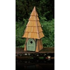 Lord of the Wing Birdhouse