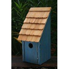 Blue Bird Bunkhouse Birdhouse