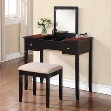 Camden Vanity Set with Mirror