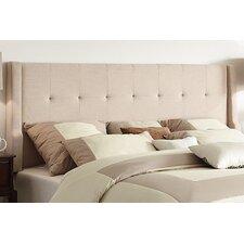 Luxe Upholstered Headboard