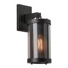 Bluffton 1 Light Outdoor Wall Lantern