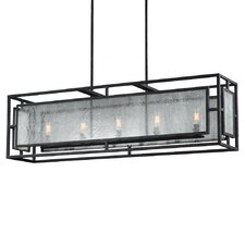 Prairielands 5 Light Pendant