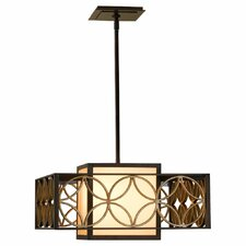 Remy 2 Light Chandelier