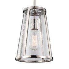 Harrow 1 Light Mini Pendant