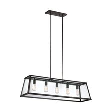Harrow 5 Light Billiard Light