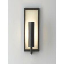 Mila 1 Light Wall Sconce