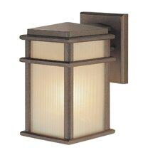 Mission Lodge 1 Light Outdoor Wall Lantern