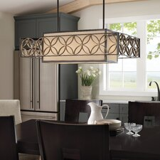Remy 4 Light Kitchen Island Pendant