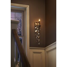 Cascade 1 Light Wall Sconce