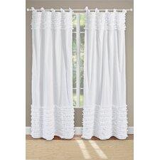 Lush Curtain Panels (Set of 2)