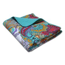 Sloten Cotton Throw