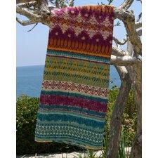 Southwest Cotton Throw Blanket