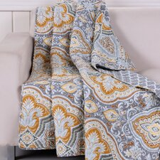 Valhalla Cotton Throw