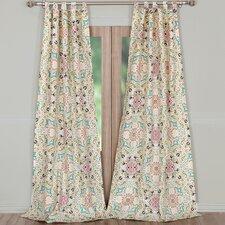 Morocco Curtain Panel (Set of 2)