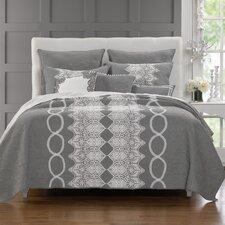 Chantilly Lace Quilt Set