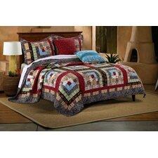 Colorado Lodge Bonus Quilt Set
