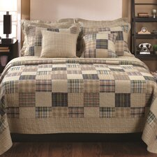 Oxford Mini Quilt Collection