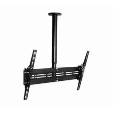 "Tilt Ceiling Mount for 65"" Flat Panel Screens"